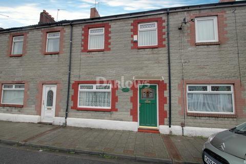 3 bedroom terraced house for sale - Ordell Street, Splott, Cardiff