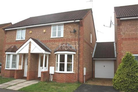 2 bedroom semi-detached house to rent - Meadenvale
