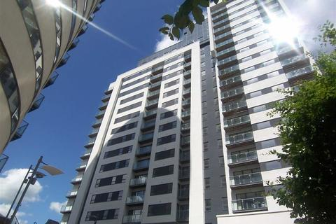 2 bedroom apartment to rent - Britton House, Green Quarter, Manchester, M4