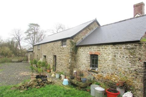 2 bedroom cottage for sale - Picton Coach House, Llanddowror, St Clears, Carmarthen