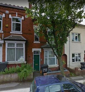 7 bedroom house to rent - 298 Tiverton Road, B29 6BY