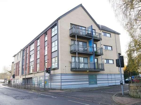 2 Bedrooms Flat for sale in Flat 3/1, 256 Cambuslang Road, Cambuslang, Glasgow, G72 7BZ