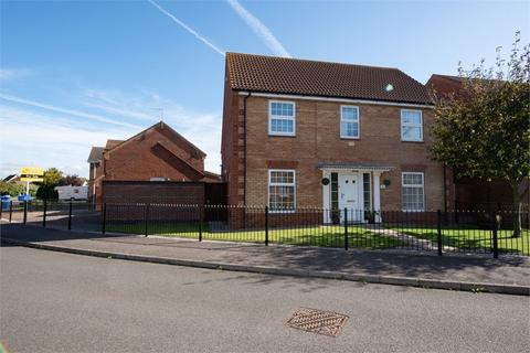 4 bedroom detached house for sale - Saddlers Way, Fishtoft, Boston, Lincolnshire