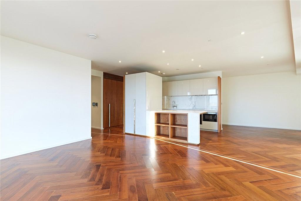 3 Bedrooms Flat for sale in Capital Building, 8 New Union Square, London, SW11