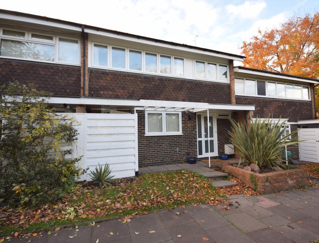 3 Bedrooms Terraced House for sale in Wellsmoor Gardens Bromley BR1