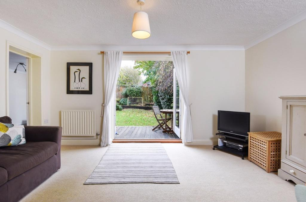 3 Bedrooms Semi Detached House for sale in Trinity Road Hurstpierpoint West Sussex BN6