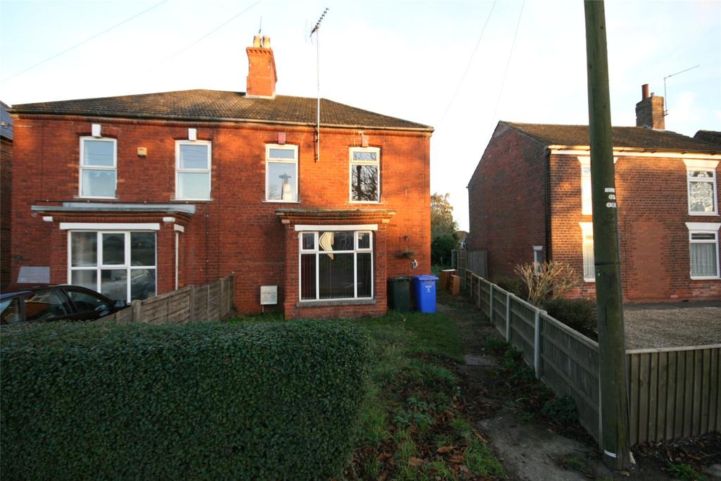 3 Bedrooms Semi Detached House for sale in Boston Road, Kirton, PE20