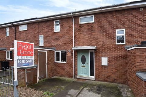 2 bedroom terraced house for sale - Eastleigh Close, Birchwood, LN6