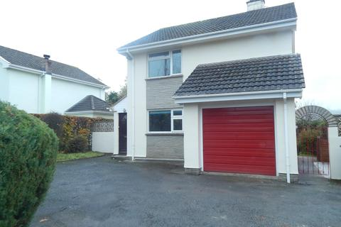 3 bedroom detached house to rent - Tanners Road, Landkey