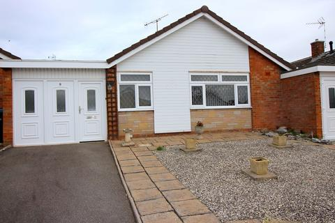 2 bedroom detached bungalow for sale - Wingrave Close, Allesley, Coventry. CV5 9BT