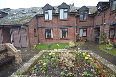 2 bedroom sheltered housing for sale - Ashdown Court, Oakmeadow Close, St Mellons, Cardiff. CF3