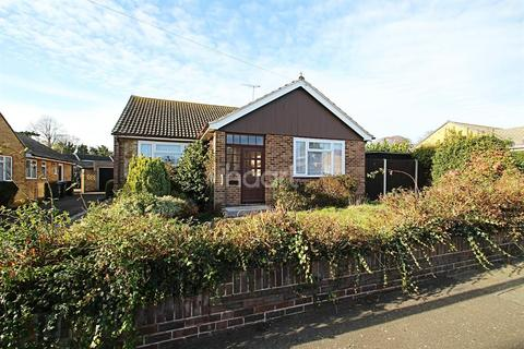 3 bedroom bungalow for sale - Kendal Rise, Broadstairs, CT10