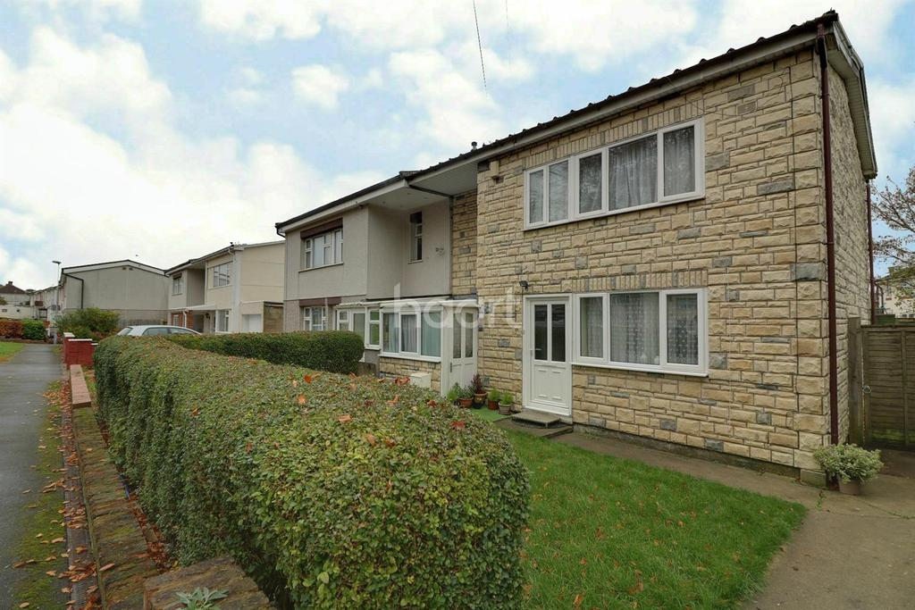 3 Bedrooms End Of Terrace House for sale in Beech Avenue, Swindon, Wiltshire