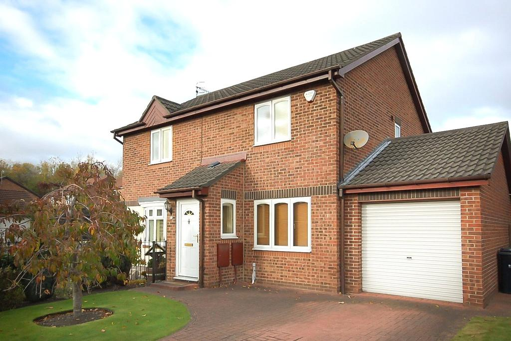 2 Bedrooms Semi Detached House for sale in Festival Park