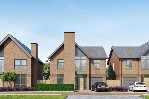 4 bedroom detached house for sale - The Elsenham, Upper Longcross, KT16