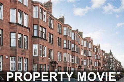 2 bedroom flat to rent - 0/1, 56 Airlie Street, Hyndland, Glasgow, G12 9SN