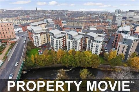 2 bedroom flat for sale - Flat 8, 46 Partick Bridge Street, Partick, Glasgow, G11 6PQ