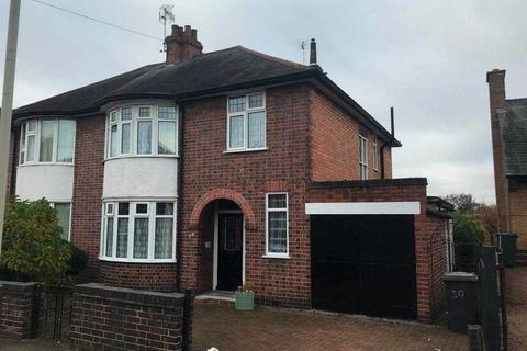 3 bedroom semi-detached house to rent - Braunstone Avenue, Leicester