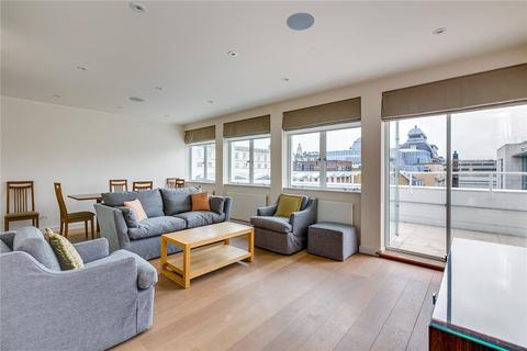 3 bedroom flat to rent - Belgravia Court, 33 Ebury Street, London