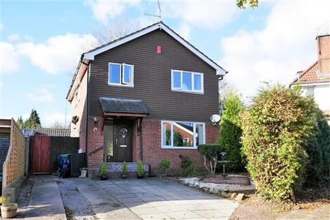 4 bedroom house for sale - Rhiwlas, Thornhill, Cardiff