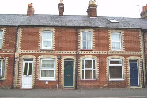 2 bedroom terraced house to rent - Chinnor Road, Thame, Oxon, OX9