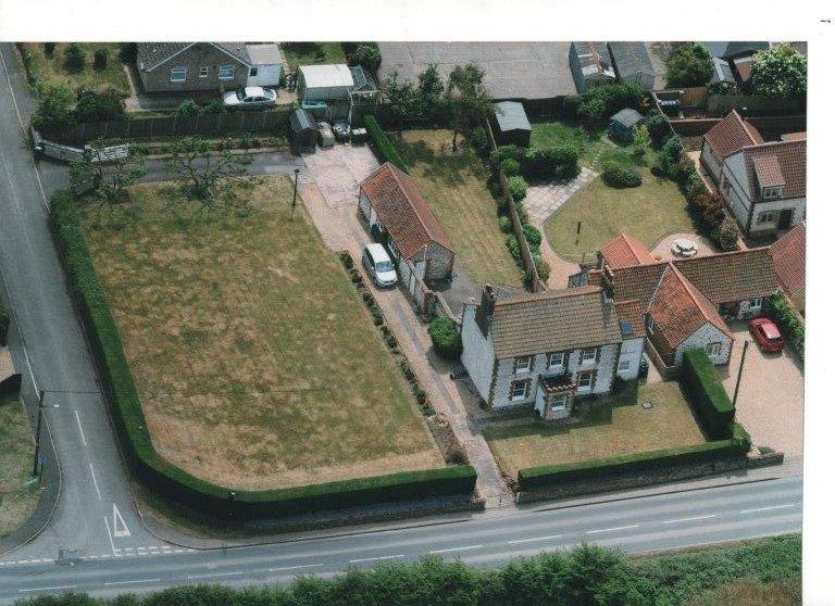 Plot Commercial for sale in High Street, Thornham, Norfolk, PE36