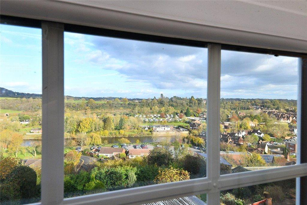 4 Bedrooms Detached House for sale in Richmond Road, Bewdley, DY12