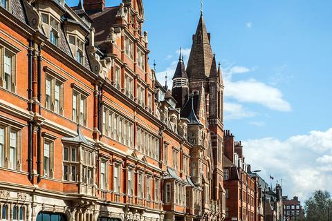 2 bedroom apartment to rent - Duke Street, London, W1K