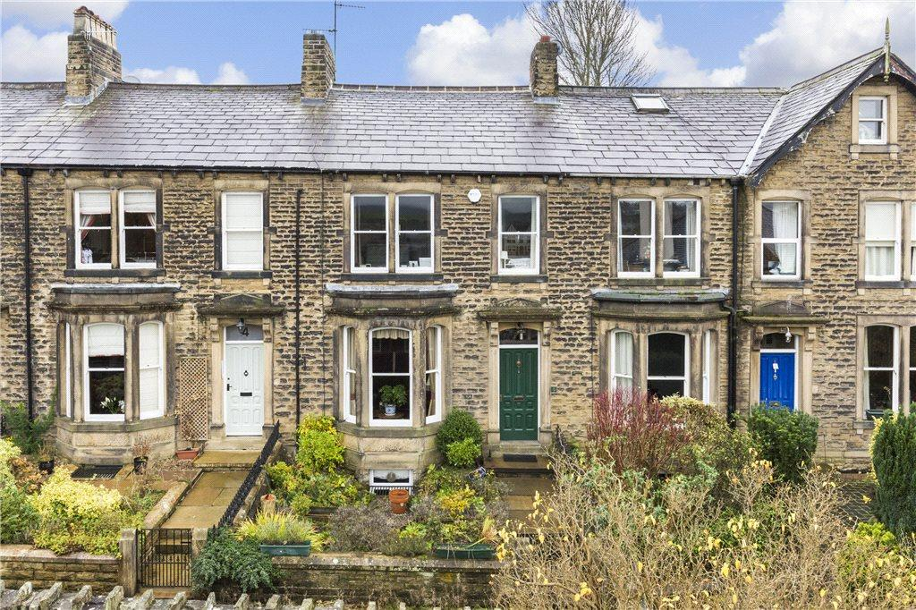 4 Bedrooms Unique Property for sale in Hothfield Terrace, Skipton