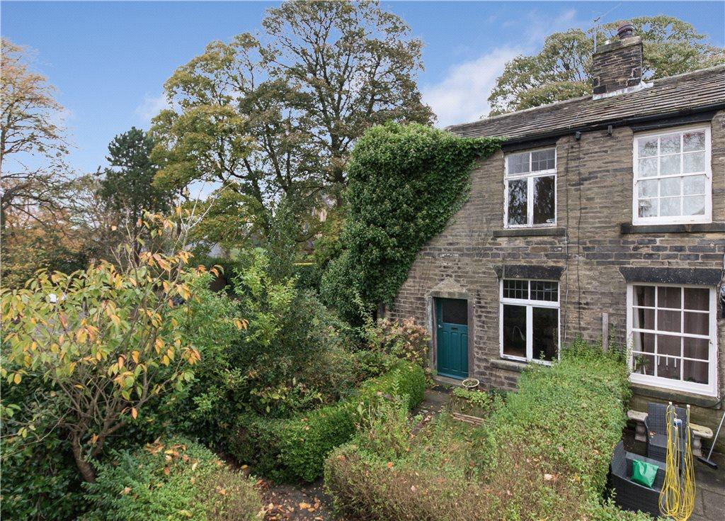 2 Bedrooms Terraced House for sale in Prospect Terrace, Skipton