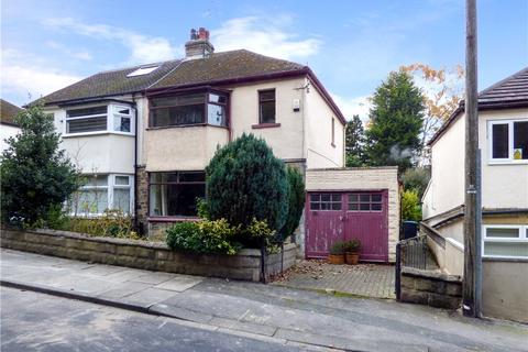 3 bedroom semi-detached house for sale - Avondale Road, Shipley, West Yorkshire