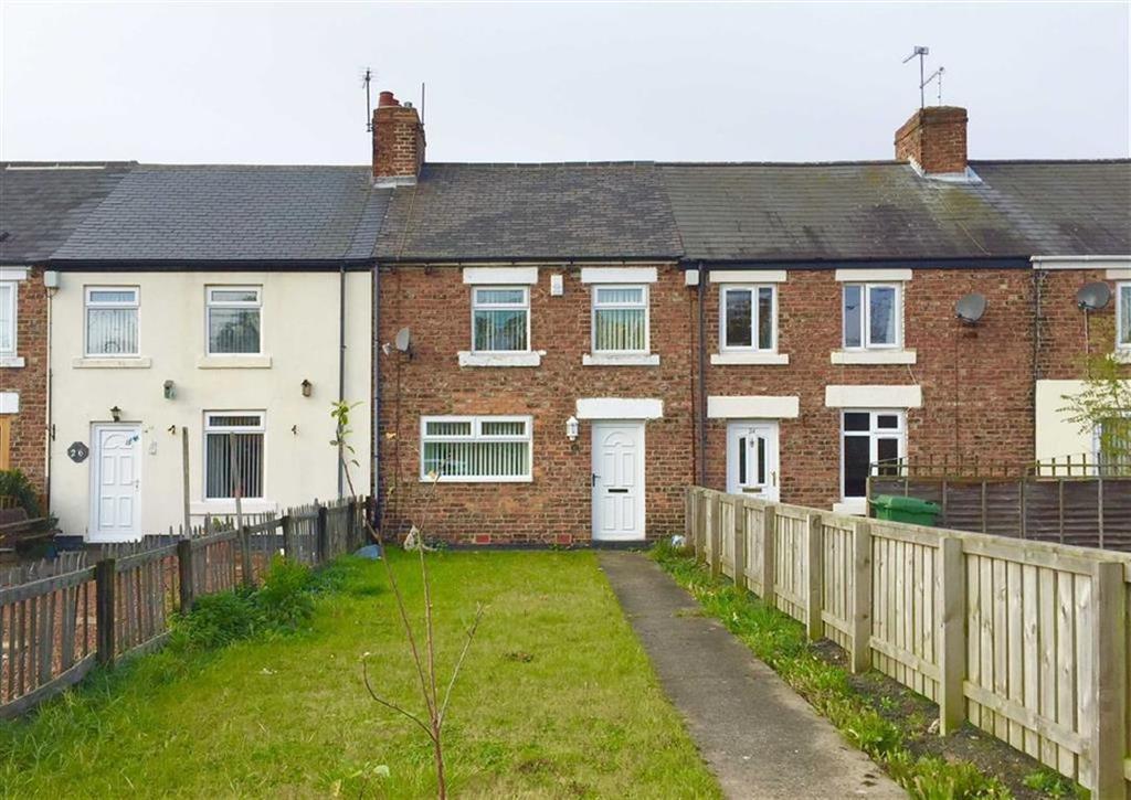 2 Bedrooms Terraced House for sale in Fenwick Street, Boldon Colliery