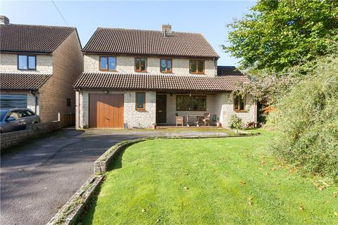 4 bedroom detached house for sale - Nettleton Shrub, Nettleton, Chippenham, Wiltshire, SN14