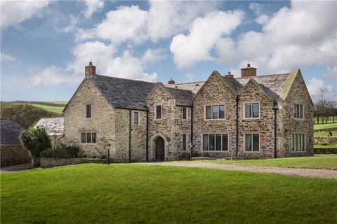 10 bedroom detached house for sale - St. Wenn, Bodmin, Cornwall, PL30