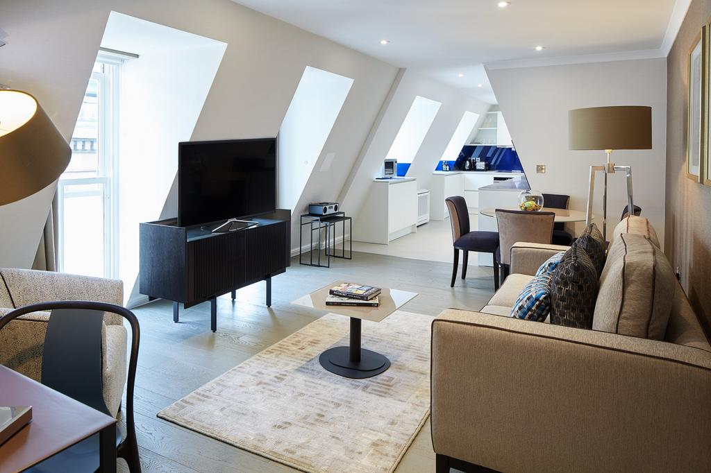 1 Bedroom Flat for rent in Calico House, Bow Lane, City, London, EC4M