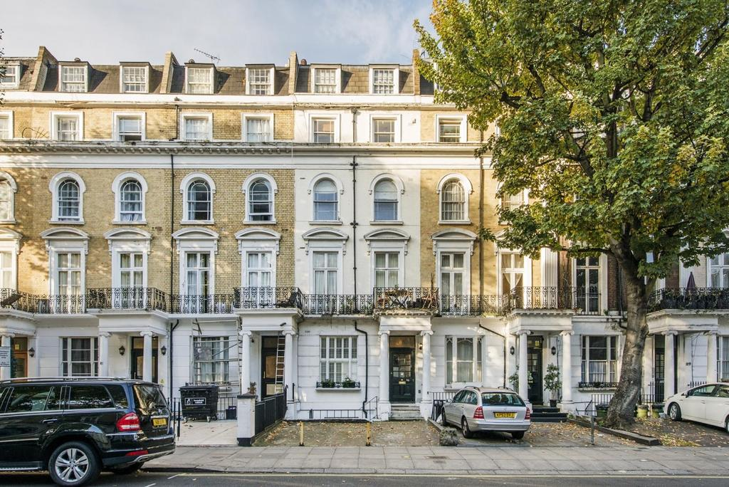 Inverness terrace london w2 2 bed flat 2 058 pcm 475 pw for 2 6 inverness terrace