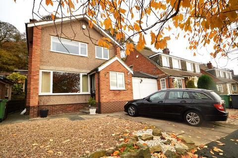 3 bedroom detached house for sale - West End Drive, Horsforth, Leeds, West Yorkshire