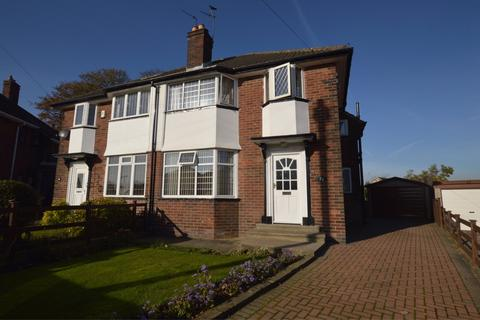 3 bedroom semi-detached house for sale - Green Hill Drive, Leeds, West Yorkshire