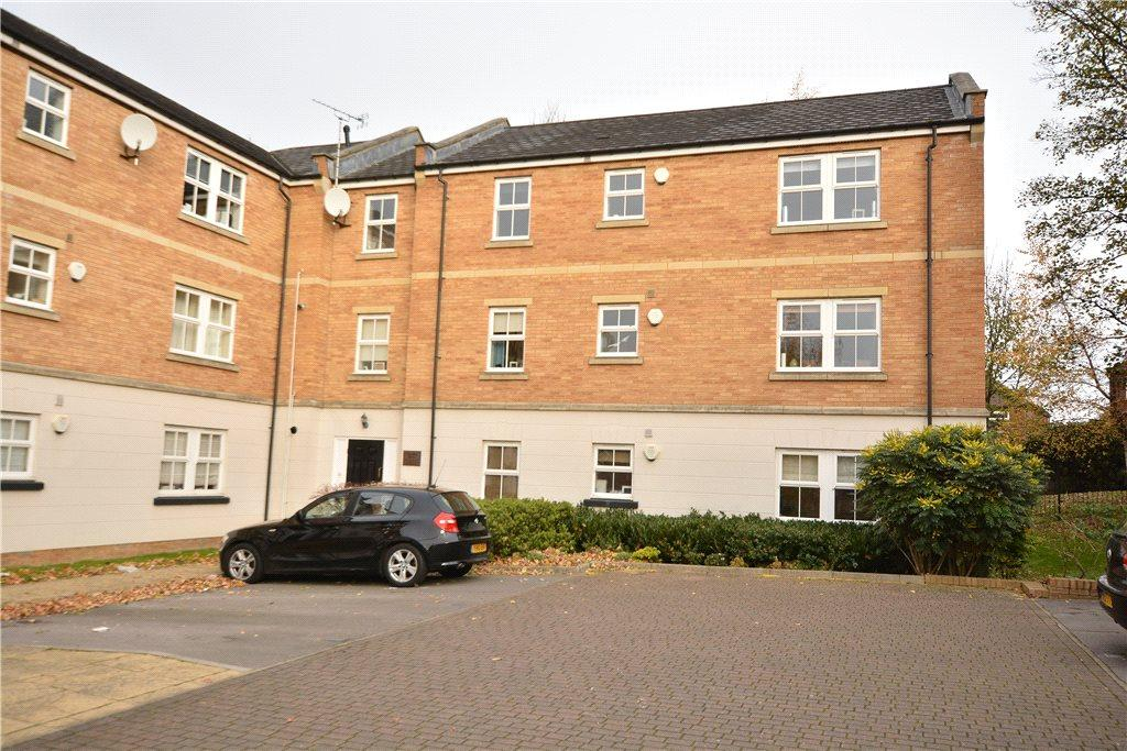 2 Bedrooms Apartment Flat for sale in Charnley Drive, Chapel Allerton, Leeds