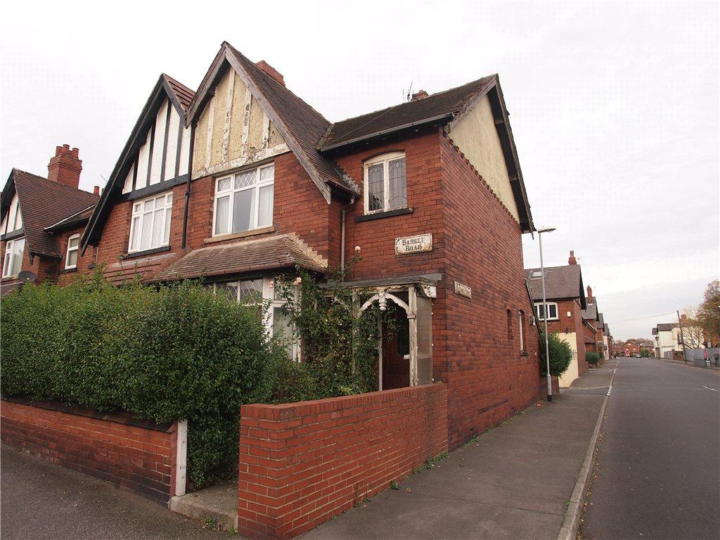 3 Bedrooms Terraced House for sale in Barkly Road, Beeston, Leeds, West Yorkshire