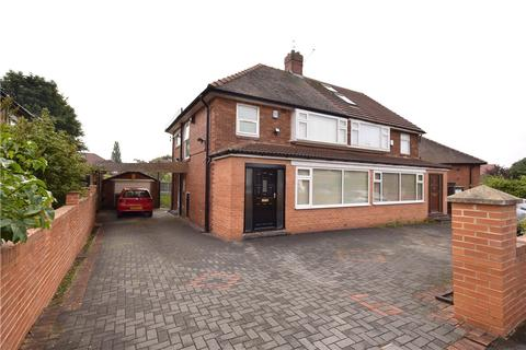 3 bedroom semi-detached house for sale - Lambert Drive, Roundhay, Leeds
