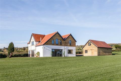 4 bedroom detached house for sale - Richards Castle, Ludlow, Shropshire