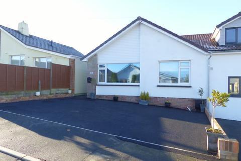 2 bedroom semi-detached bungalow for sale - Ipplepen, Devon