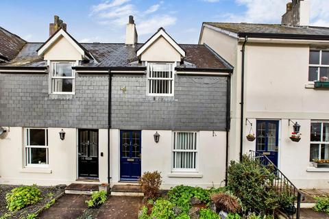 2 bedroom terraced house for sale - Reeves Close, Totnes