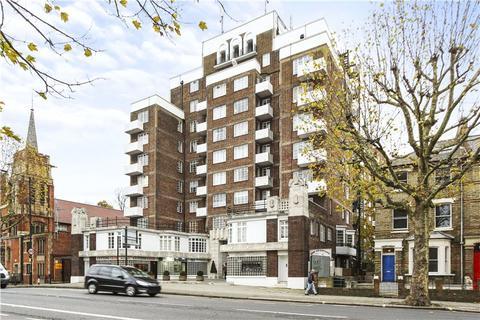 Studio to rent - The Grampians, Shepherds Bush Road, Brook Green, London, W6