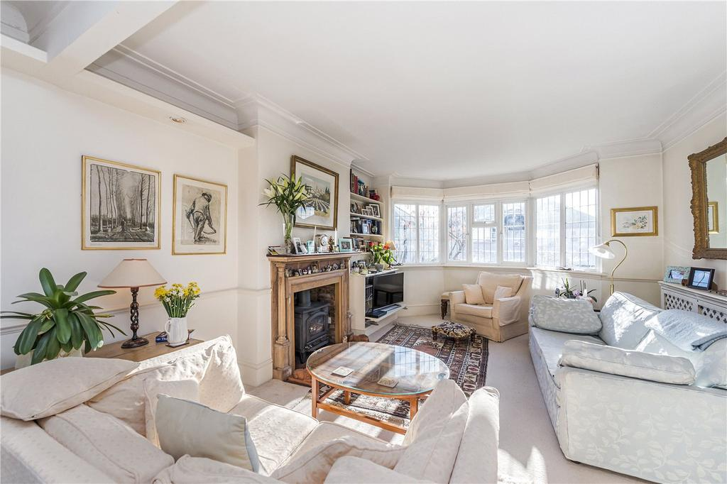 4 Bedrooms Semi Detached House for sale in Baldry Gardens, London, SW16
