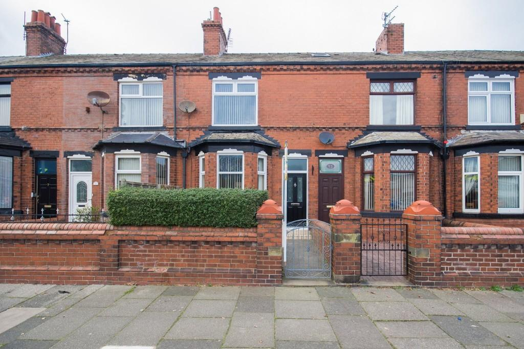 3 Bedrooms Terraced House for sale in Roose Road, Barrow In Furness