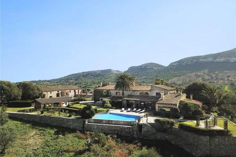 8 bedroom country house  - Alcudia, Mallorca, Spain