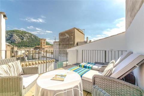 4 bedroom townhouse  - Pollensa, Mallorca, Spain