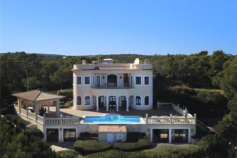 6 bedroom house  - Cala Vinyes, Mallorca, Spain